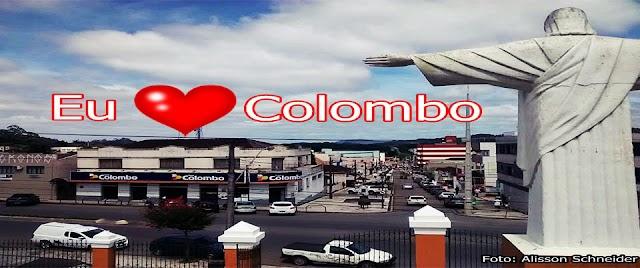 """Colombo e seus políticos lá do """"ARCO-DA-VELHA"""""""