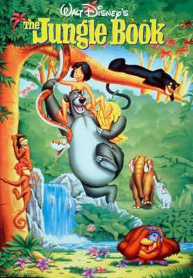 The jungle book voice cast hindi