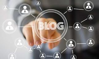 Mempromosikan Blog