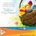 Feliz Páscoa | Web Interativa