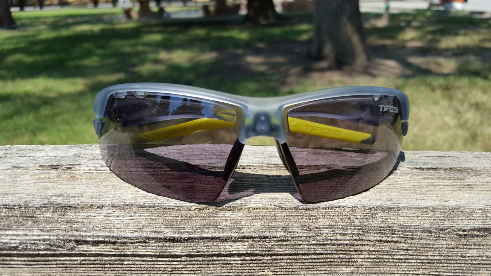 613e0dfeee Tifosi Crit Fototec Sunglasses Review