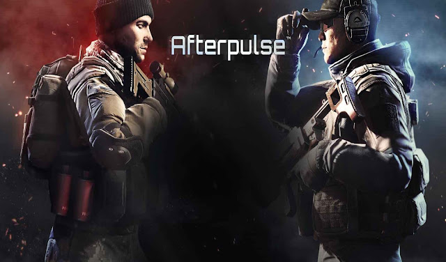 Afterpulse V1.7.3 - Download Atualizado