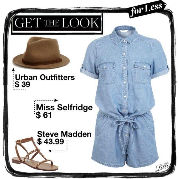 Get The Look - Chrissy Teigen