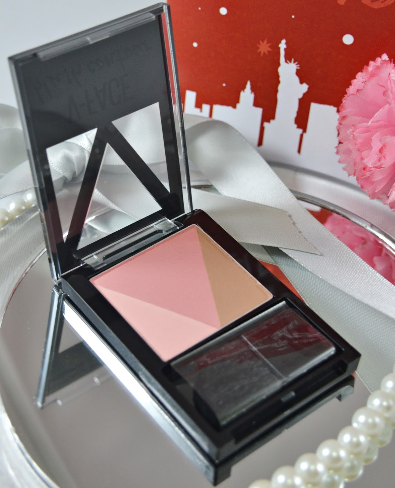 Maybelline V Face Blush Contour In Wine All About Beauty 101 Duo Powder Contouring Product Review Maybellines