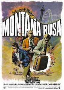 Montaña Rusa (1977) Descargar y ver Online Gratis