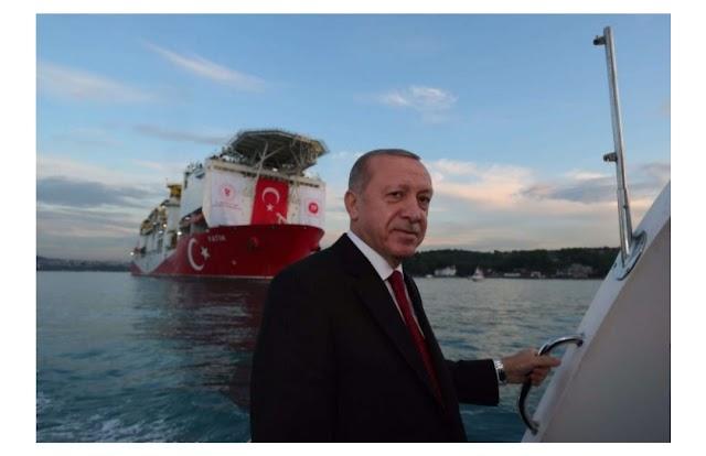 Νέες απειλές από τον Ερντογάν: Κάνει λόγο και για «χρήση βίας»