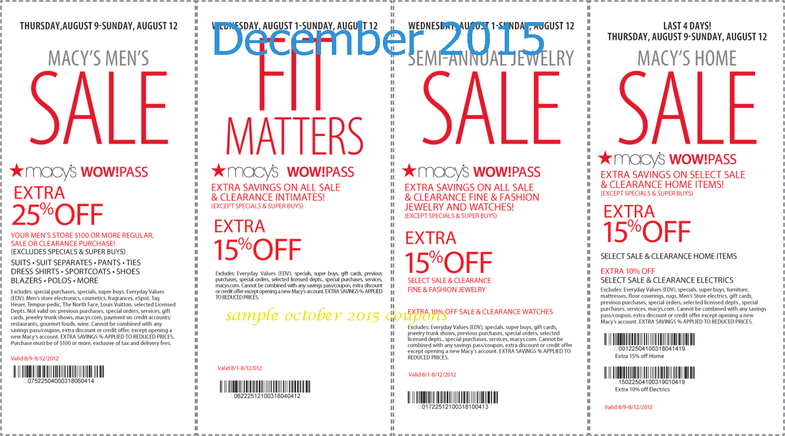 photo relating to Bon Ton Coupon Printable titled Macys on the net discount coupons november 2018 - Fragrance coupon codes