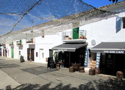 Sant Joan de Labritja. Pueblos blancos de Ibiza