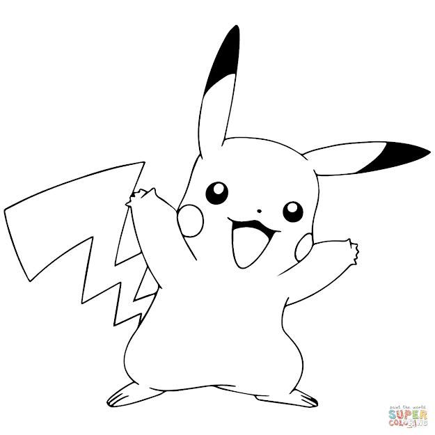 Pokmon Go Pikachu Celebrating