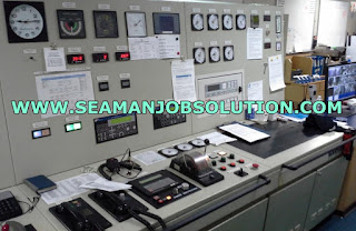 Seafarers Job Vacancy Rank Chief Engineer April 2016