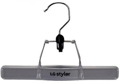 [Chính hãng] Móc treo quần dành cho máy giặt hấp sấy LG STYLER TROMM
