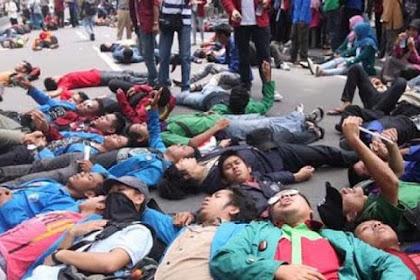 Surat Terbuka Pernyataan Keprihatinan kepada Para Ketua BEM Fakultas se-Universitas Indonesia