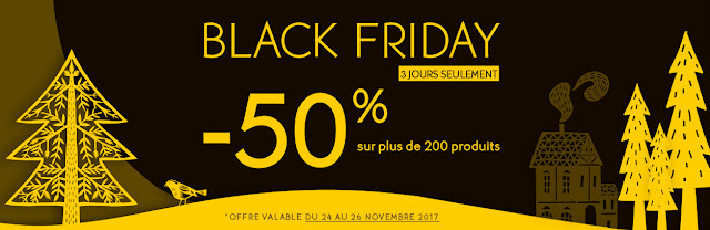 promotions yves rocher maroc black friday 2017