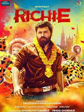 Richie (2017) Malayalam HDrip Movie Watch Online Download