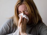 Cara mudah mengatasi flu tanpa obat