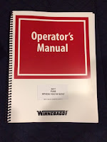 Winnebago Fuse Manual
