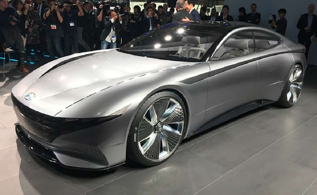 Hyundai promete un gran diseño para Sonata 2020