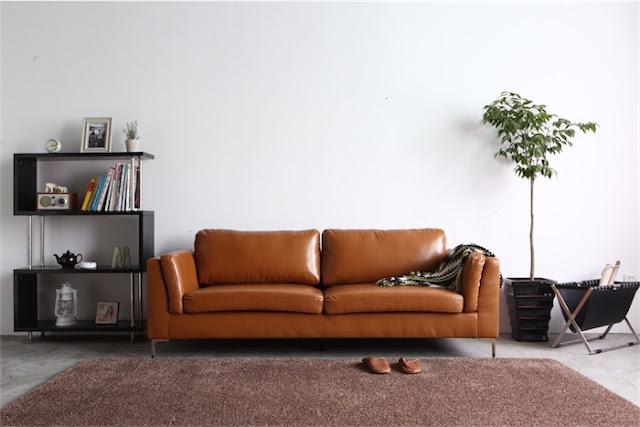 Ideas para decorar un salón estilo vintage