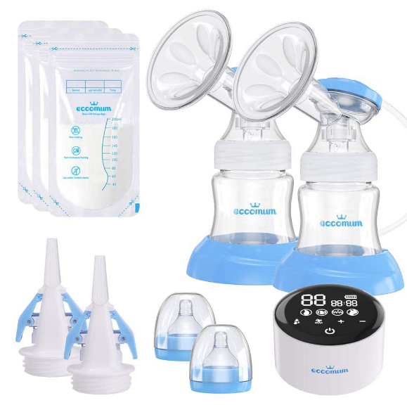 Eccomum Breastfeeding Pump