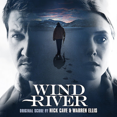 Wind River Soundtrack Nick Cave and Warren Ellis