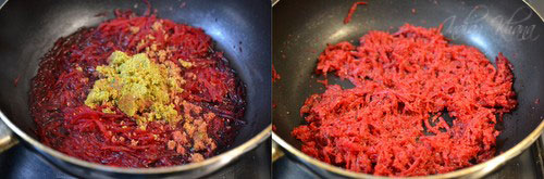 Beetroot Pachadi Beetroot Raita Onam Sadya Recipe