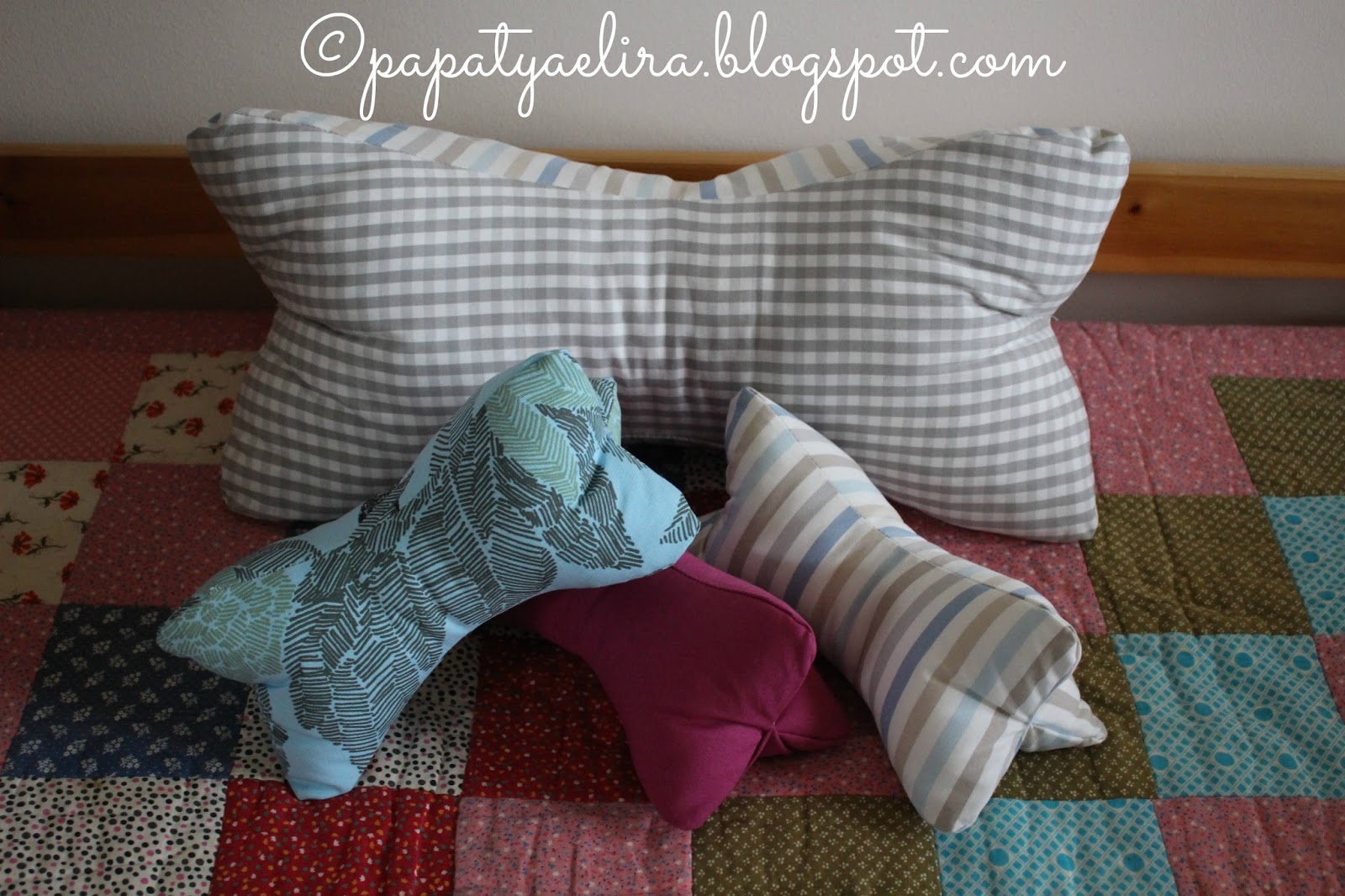 papatya elira knochenkissen nackenkissen hauptsache kissen. Black Bedroom Furniture Sets. Home Design Ideas