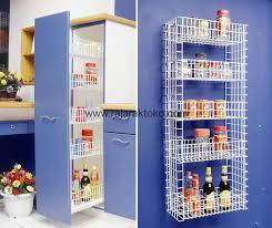 Cara Menyimpan Peralatan Masak Di Dapur
