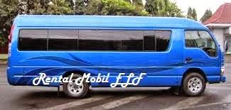 Rental Mobil ELF, Rental Mobil ELFJakarta\