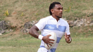 Tonga Rugby Sevens captain confirmed dead in Veitongo crash