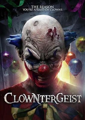 Clowntergeist - Fear Itself (2016)