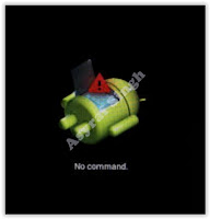 no command asus zenfone lollipop