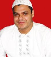 Chord dan Lirik Lagu Hadad Alwi - Marhaban Ya Ramadhan