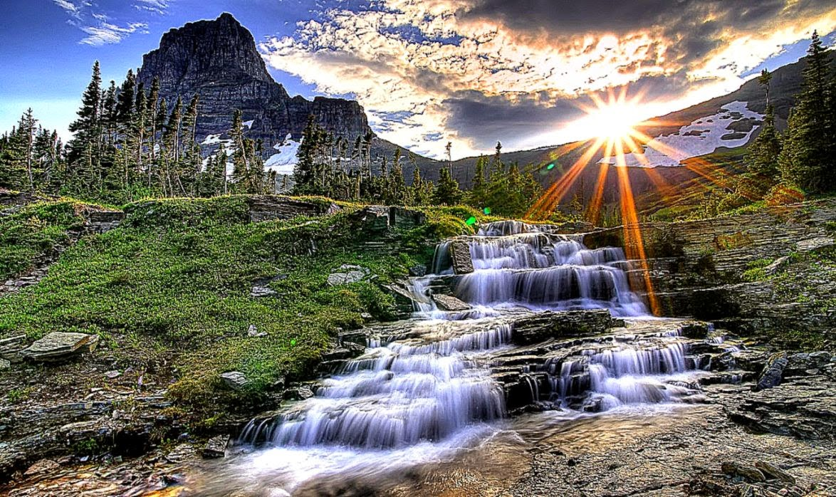 Beautiful Nature Wallpaper Hd 64 Images: Beautiful Views Of Nature Wallpaper