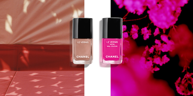 Chanel Vision d'Asie: L'Art du Detail - Spring Collection 2019