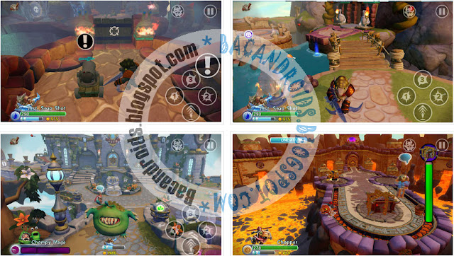 download Game Skylanders: Trap Team APK Data Android Terbaru mod games
