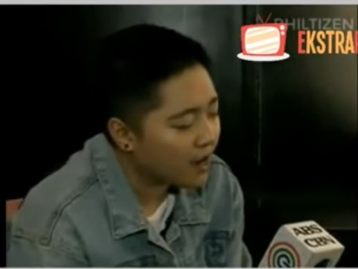 Charice Pempengco's Transformation To Jake Zyrus Through The Years! Check This Out!