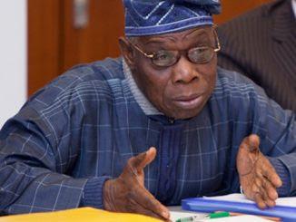 Obasanjo Slams Buhari For Not Signing Africa Free Trade Deal