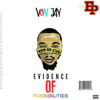 Music: Von Jay - On One