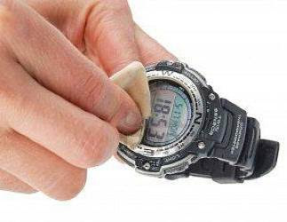 Tips How to Care Watch Properly