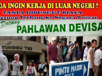 Skorsing 21 PPTKIS Ponorogo Dicabut, Pendaftar Calon TKI Membeludak