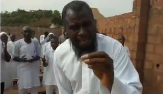 News: Kogi State Cleric Practicing Both Islam And Christianity