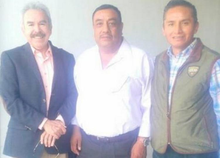 Tío de ''El Kalimba'' busca alcaldía de Palmar de Bravo