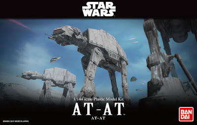 The Armoured Allterrain Ruff, AT-AT picture 1