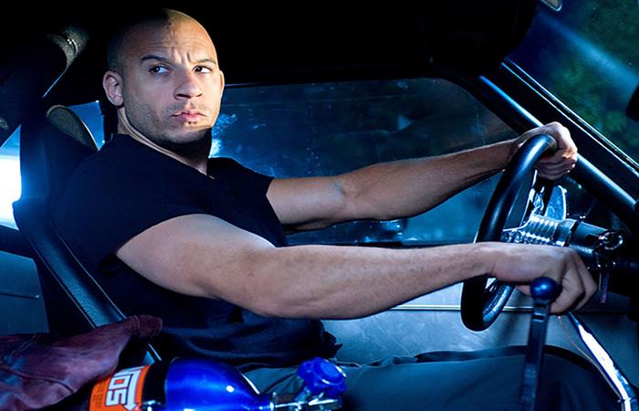 Fast & Furious 9 First Look