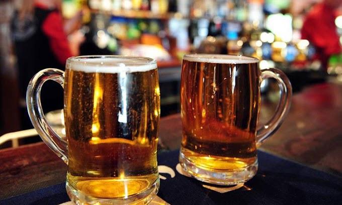 Álcool matou mais de 3 milhões de pessoas no mundo em 2016, aponta OMS