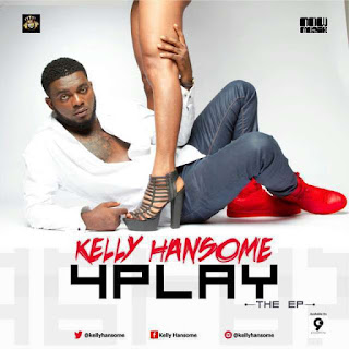 Music: Kelly Handsome Ft. 9ice – Amanihe