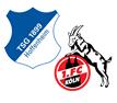 TSG Hoffenheim - FC Köln