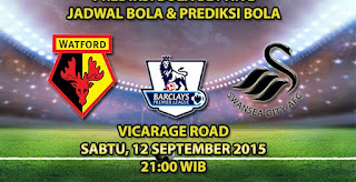 Watford vs Swansea City