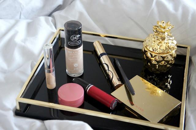 najlepsze kosmetyki do makijażu blog