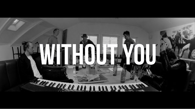 "Kings Lounge Unveil New Single ""Without You"""